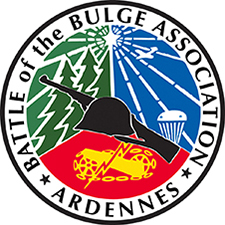 Battle of the Bulge Association Logo