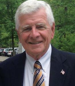 Ralph Bozorth
