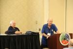 Doug Dillard and Alan Cunningham