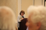 Barbara Mooneyhan, VBOB South Carolina Chapter