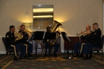 The Army Brass Quintet